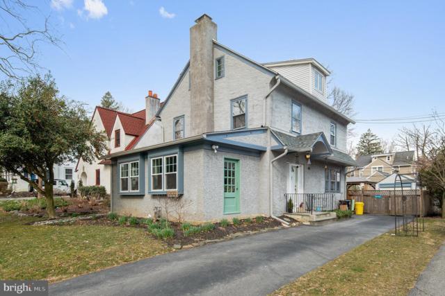 229 Avon Road, NARBERTH, PA 19072 (#PAMC553768) :: The John Wuertz Team