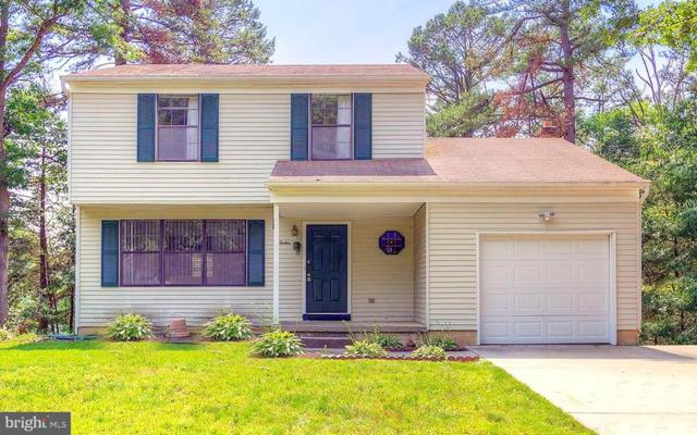 12 Dottie Lane, SICKLERVILLE, NJ 08081 (#NJCD347660) :: Colgan Real Estate