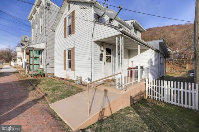 519 Furnace Street, CUMBERLAND, MD 21502 (#MDAL130092) :: Great Falls Great Homes