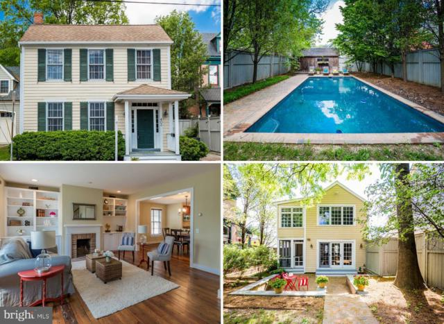 403 Cannon Street, CHESTERTOWN, MD 21620 (#MDKE114002) :: Blue Key Real Estate Sales Team
