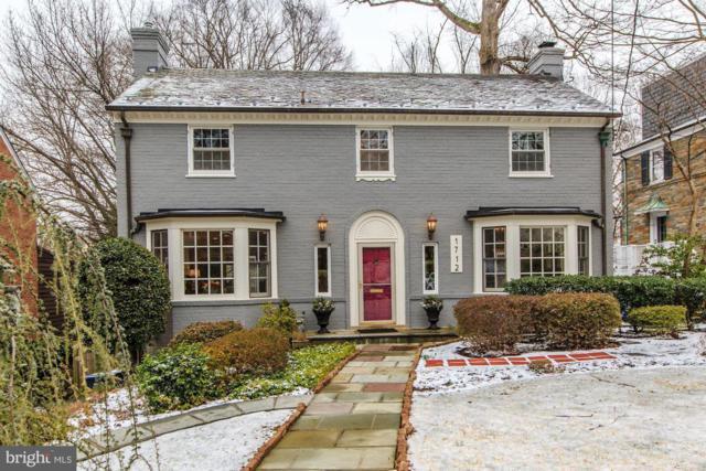 1712 Crestwood Drive NW, WASHINGTON, DC 20011 (#DCDC400998) :: Colgan Real Estate