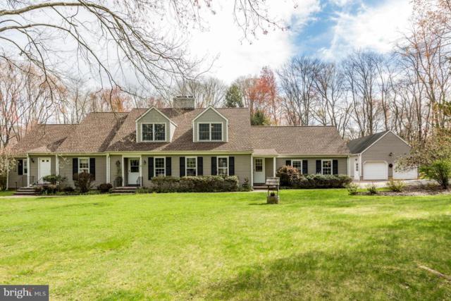 8 Cedar Brook Terrace, PRINCETON, NJ 08540 (#NJME265958) :: Remax Preferred | Scott Kompa Group