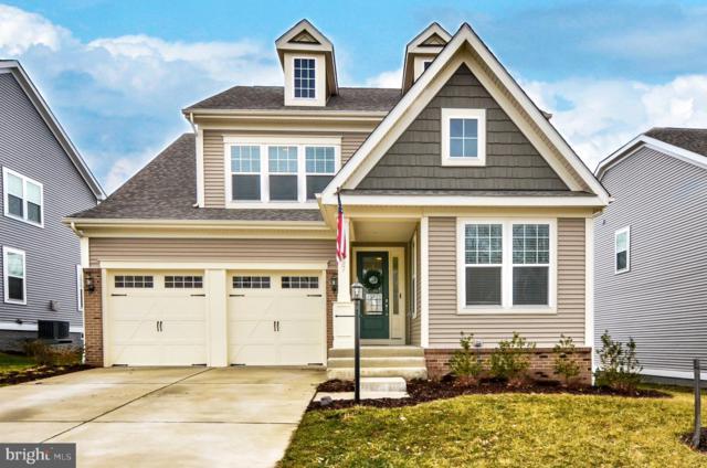 397 Pear Blossom Road, STAFFORD, VA 22554 (#VAST201304) :: Colgan Real Estate