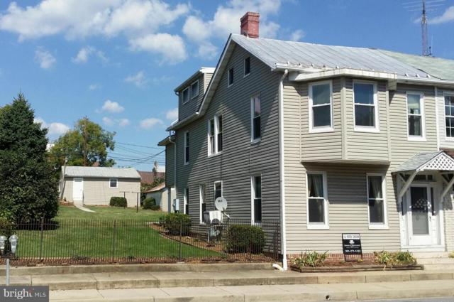 121 Main Street E, EMMITSBURG, MD 21727 (#MDFR233580) :: Colgan Real Estate
