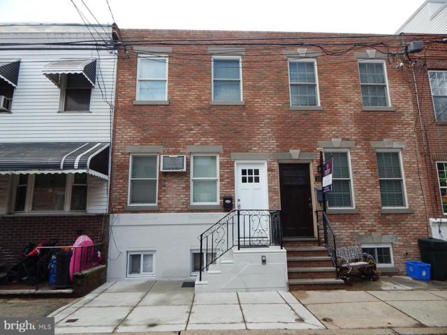 1128 Gerritt Street, PHILADELPHIA, PA 19147 (#PAPH722784) :: ExecuHome Realty