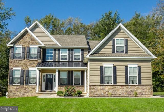 3717 Dogwood Lane, RIEGELSVILLE, PA 18077 (#PABU444286) :: Jason Freeby Group at Keller Williams Real Estate
