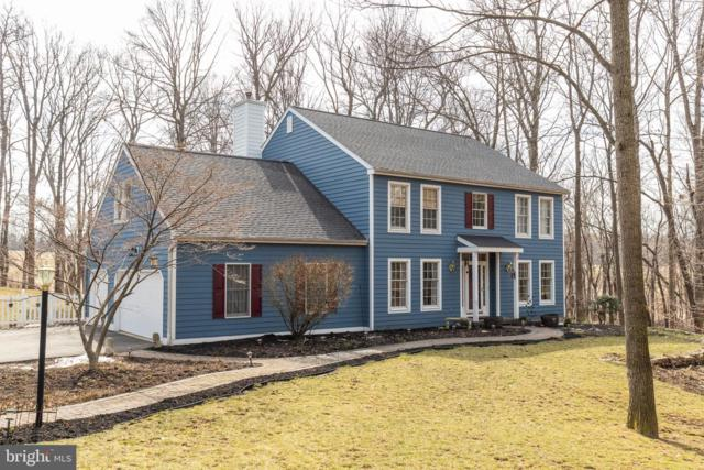 105 Great Oak Drive, DOWNINGTOWN, PA 19335 (#PACT417062) :: Remax Preferred | Scott Kompa Group