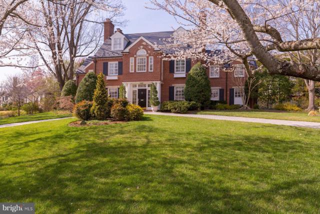 6008 Kennedy Drive, CHEVY CHASE, MD 20815 (#MDMC622028) :: Colgan Real Estate