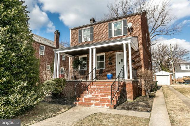 2714 Bauernwood Avenue, BALTIMORE, MD 21234 (#MDBA438562) :: Stevenson Residential Group of Keller Williams Legacy Central