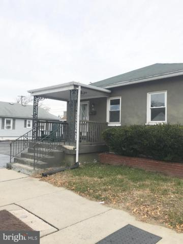 329 & 331 S Sherman Street, YORK, PA 17403 (#PAYK111122) :: The Heather Neidlinger Team With Berkshire Hathaway HomeServices Homesale Realty
