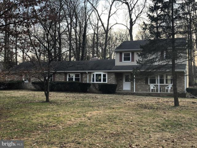 20610 Big Woods Road, DICKERSON, MD 20842 (#MDMC622038) :: The Maryland Group of Long & Foster