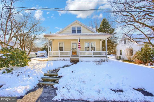 119 Miller Avenue, HERSHEY, PA 17033 (#PADA107176) :: Keller Williams of Central PA East