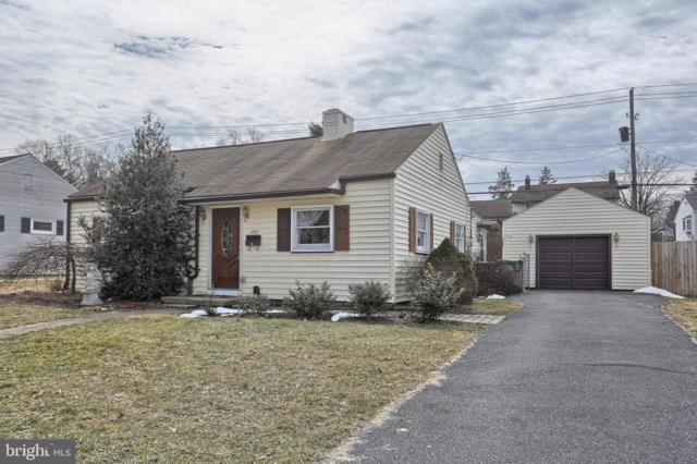 1010 Allen Street, NEW CUMBERLAND, PA 17070 (#PACB109766) :: The Heather Neidlinger Team With Berkshire Hathaway HomeServices Homesale Realty
