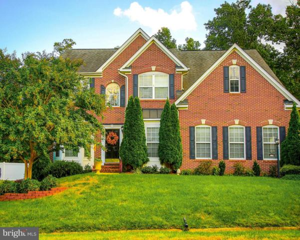 4213 Artillery Ridge Road, FREDERICKSBURG, VA 22408 (#VASP203686) :: Colgan Real Estate