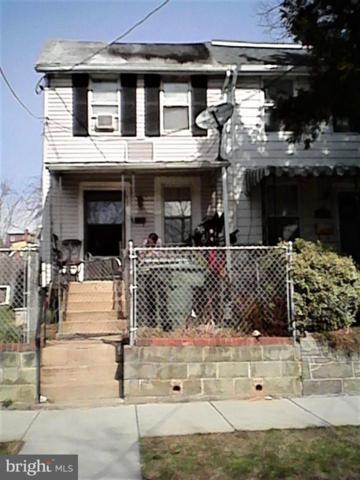 4636 Hayes Street NE, WASHINGTON, DC 20019 (#DCDC401016) :: Pearson Smith Realty