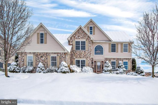 1368 Bee Jay Drive, YORK, PA 17404 (#PAYK111128) :: The Heather Neidlinger Team With Berkshire Hathaway HomeServices Homesale Realty