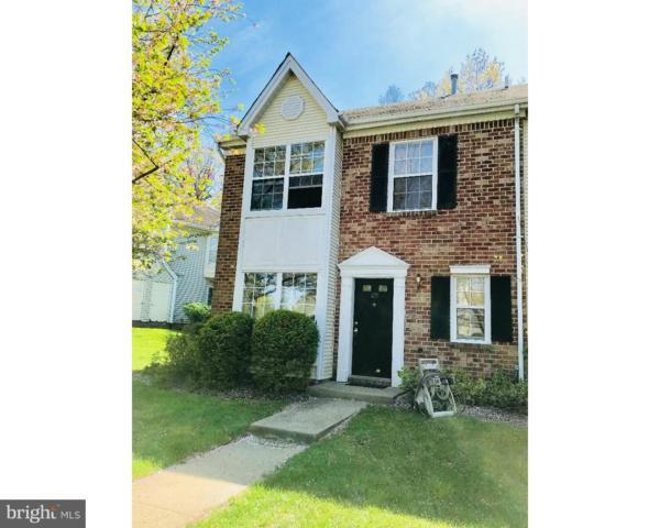 129 Lindsey Court, FRANKLIN PARK, NJ 08823 (#NJSO110918) :: Colgan Real Estate