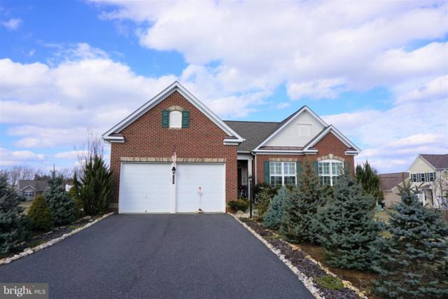 1499 Casual Water Way, LOCUST GROVE, VA 22508 (#VAOR131242) :: RE/MAX Cornerstone Realty