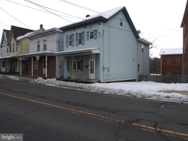 225 Dock Street, SCHUYLKILL HAVEN, PA 17972 (#PASK120826) :: Ramus Realty Group