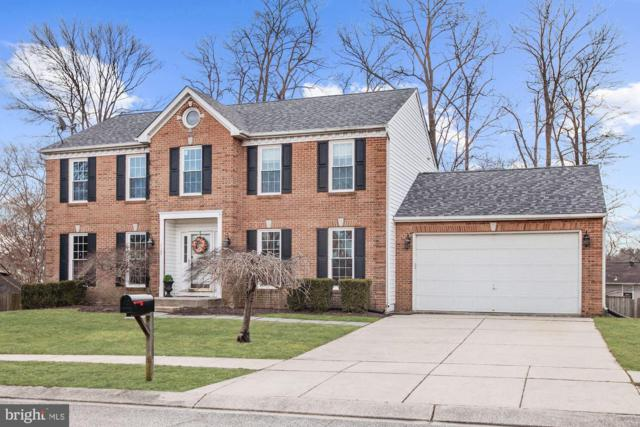 1107 Red Harvest Road, GAMBRILLS, MD 21054 (#MDAA376160) :: The Riffle Group of Keller Williams Select Realtors