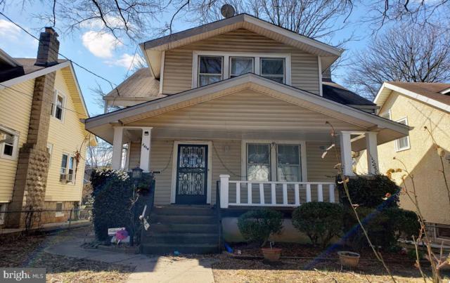 3614 South Dakota Avenue NE, WASHINGTON, DC 20018 (#DCDC401026) :: Great Falls Great Homes