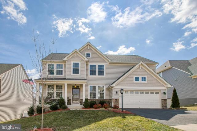 21 Tankard Road, STAFFORD, VA 22554 (#VAST201322) :: Colgan Real Estate