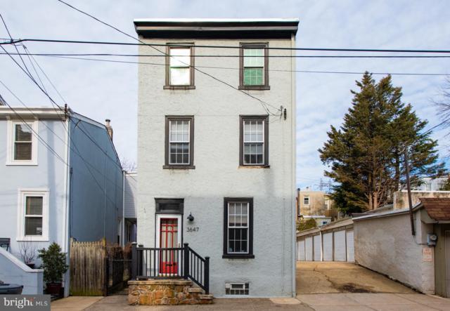3647 Stanton Street, PHILADELPHIA, PA 19129 (#PAPH722890) :: Remax Preferred | Scott Kompa Group