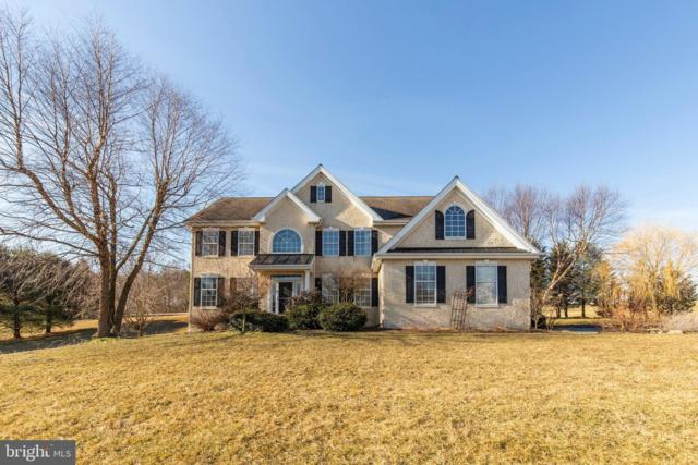 123 Fernwood Drive, AVONDALE, PA 19311 (#PACT417096) :: Remax Preferred | Scott Kompa Group