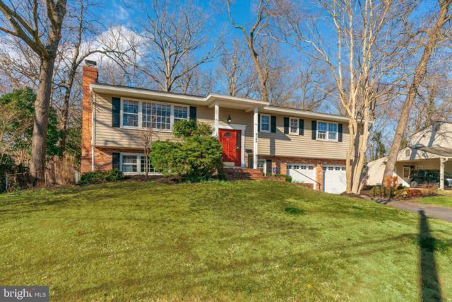 3120 Mcgeorge Terrace, ALEXANDRIA, VA 22309 (#VAFX996422) :: Tom & Cindy and Associates