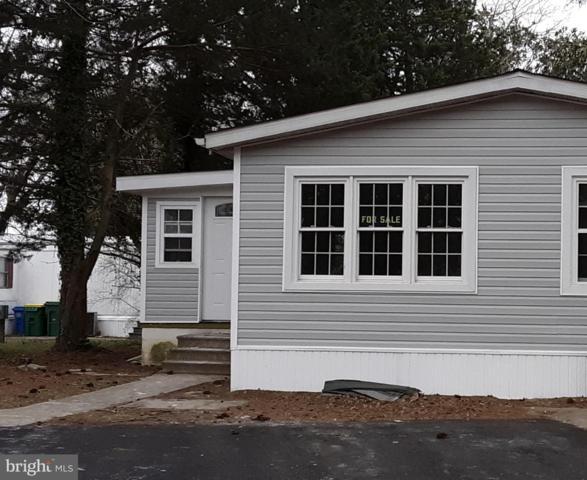 36467 E Estate Drive E #14451, REHOBOTH BEACH, DE 19971 (#DESU133430) :: Barrows and Associates