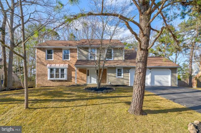 3 Westbrooke Court, VOORHEES, NJ 08043 (#NJCD347718) :: Ramus Realty Group