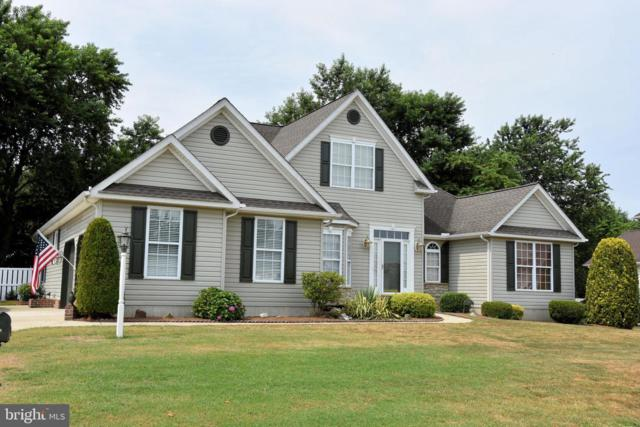 468 Orchard Grove Way, CAMDEN WYOMING, DE 19934 (#DEKT220322) :: Colgan Real Estate