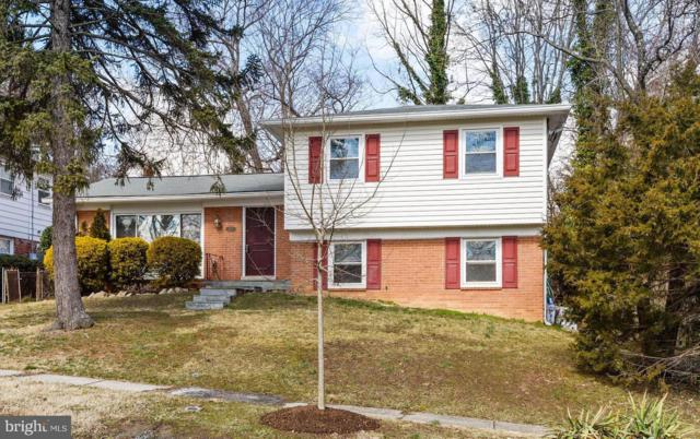 306 S Waterford Road, SILVER SPRING, MD 20901 (#MDMC622092) :: Remax Preferred | Scott Kompa Group