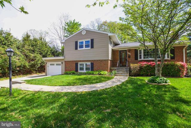 1725 Baldwin Drive, MCLEAN, VA 22101 (#VAFX996456) :: Great Falls Great Homes