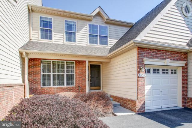 43254 Baltusrol Terrace, ASHBURN, VA 20147 (#VALO354736) :: The Greg Wells Team