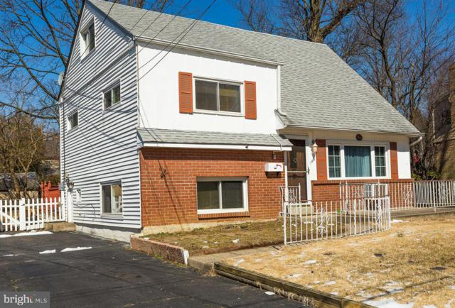 103 W Albemarle Avenue, LANSDOWNE, PA 19050 (#PADE438426) :: Remax Preferred | Scott Kompa Group