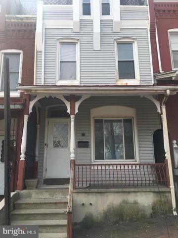 318 S 16TH Street, READING, PA 19602 (#PABK325714) :: Colgan Real Estate