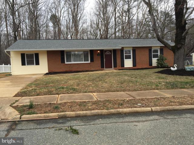 133 Winewood Drive, LOCUST GROVE, VA 22508 (#VASP203706) :: Colgan Real Estate