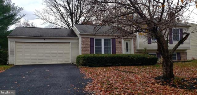 4 Countryside Court, CAMP HILL, PA 17011 (#PACB109794) :: Remax Preferred | Scott Kompa Group