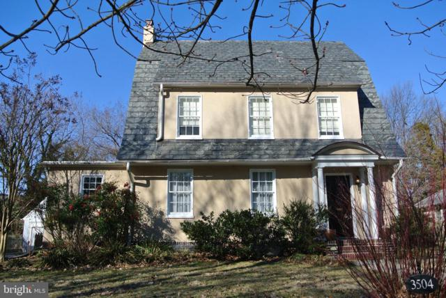 3504 Newland Road, BALTIMORE, MD 21218 (#MDBA438636) :: The Maryland Group of Long & Foster