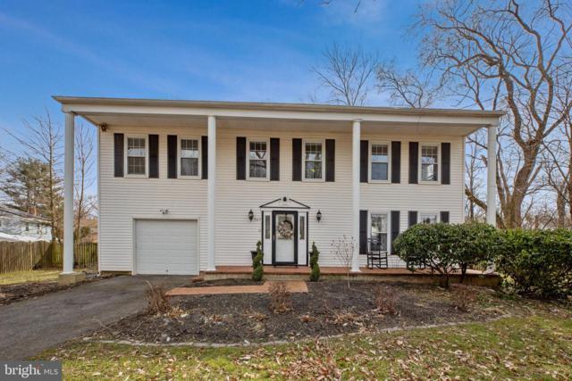 307 Mimosa Place, CHERRY HILL, NJ 08003 (#NJCD347736) :: Colgan Real Estate
