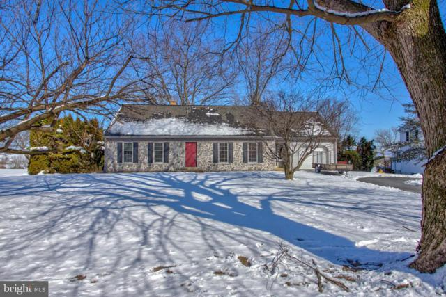 105 Pleasant View Drive, LITITZ, PA 17543 (#PALA123522) :: The Heather Neidlinger Team With Berkshire Hathaway HomeServices Homesale Realty