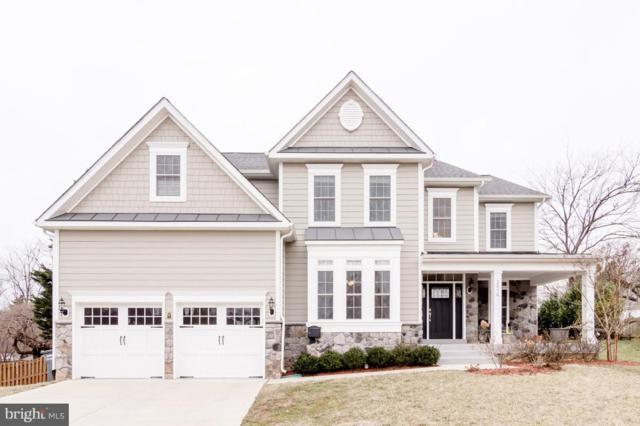 2050 Arch Drive, FALLS CHURCH, VA 22043 (#VAFX996506) :: Keller Williams Pat Hiban Real Estate Group