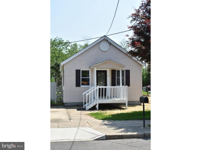 69 W Taylor Avenue W, HAMILTON, NJ 08610 (#NJME266000) :: The John Wuertz Team
