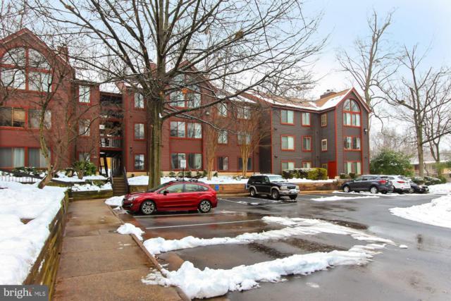 2802 Lee Oaks Place #303, FALLS CHURCH, VA 22046 (#VAFX996512) :: The Foster Group