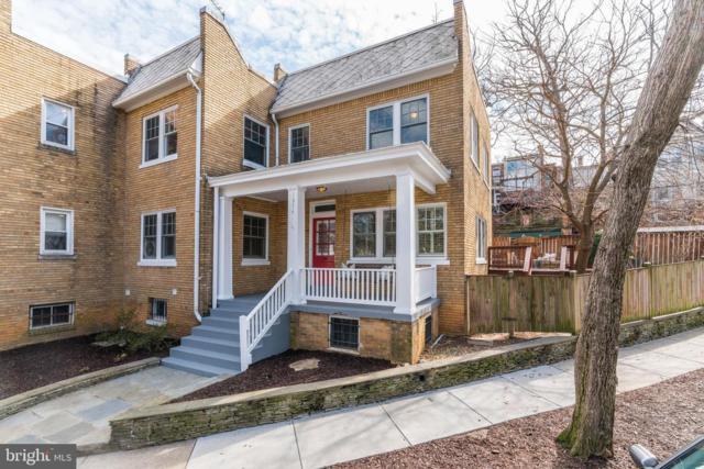 1874 Ingleside Terrace NW, WASHINGTON, DC 20010 (#DCDC401096) :: AJ Team Realty