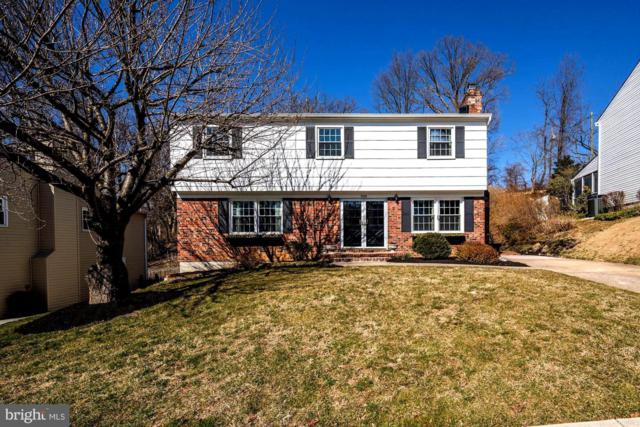906 Saxon Hill Drive, COCKEYSVILLE, MD 21030 (#MDBC433918) :: Remax Preferred | Scott Kompa Group