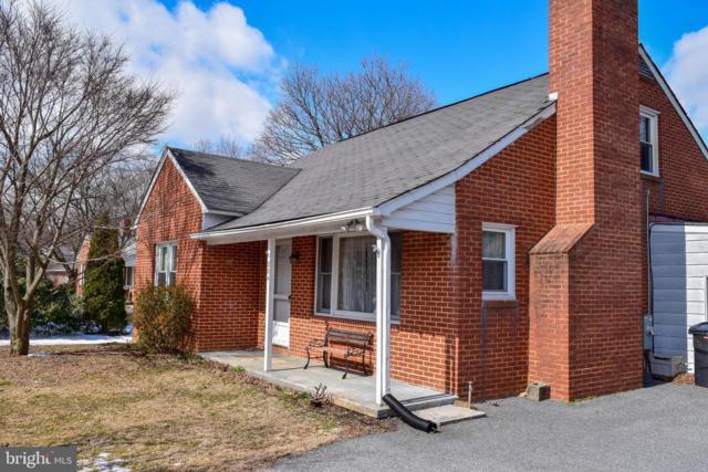 204 Bertie Avenue, WESTMINSTER, MD 21157 (#MDCR181952) :: Great Falls Great Homes