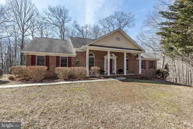 501 Painted Woods Drive, SYKESVILLE, MD 21784 (#MDCR181956) :: Remax Preferred | Scott Kompa Group