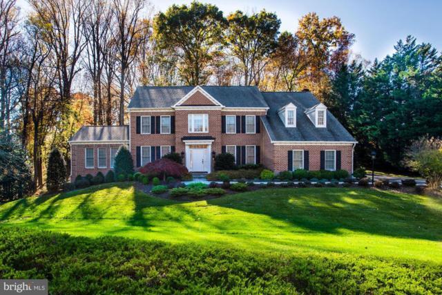 9709 Brookstone Lane, VIENNA, VA 22182 (#VAFX996548) :: Colgan Real Estate